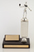 Trophy, MTTSA Ron McGimpsey; Unknown manufacturer; 1980; WY.1998.22
