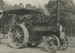Photograph, Traction Engine; Unknown photographer; 1900-1910; WY.0000.85