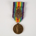 Medal, Victory Medal Pte J F Hunter; McMillan, William; 1919; WY.2014.8.2