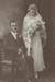 Photograph, Sutherland-McDonald Wedding; Mora Studio; 27.04.1932; WY.0000.1410