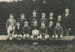 Photograph, Seaward Downs School Rugby Team 1931; Unknown photographer; 1931; WY.1992.2.2