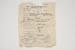 Archives, Motor Registration Certificates from 1937-1966 ; 1937-1966; WY.0000.1275