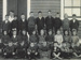 Photograph, Wyndham School Pupils, P 3 & 4, 1920.; Collins, C.M.; 1920; WY.2009.09.2