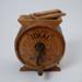 Butter Churn, Ideal Wooden         ; Henderson & Pollard; 1910-1913; WY.1989.10