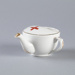 Feeding Cup, Red Cross; Unknown manufacturer; 1910-1920; WY.0000.481