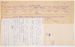 Archives, Caroline House Clark Birth Certificate; British Crown; 1868; WY.1989.277.1