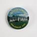 Badge, Brydone School 90th Jubilee; Badge A Minit; 1996; WY.0000.612