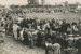 Photograph, Wyndham A & P Show 1928 Horses in Grand Parade; Clayton, Gore; 1928; WY.0000.744
