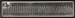 Photograph, Framed B.Coy 26th Rifles 3rd Echelon; Thomson, R.J. Wellington; 1914-1918; WY.2007.5