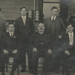 Photograph, Menzies Ferry Dairy Factory Season 1914-1915 showing Manager & Directors of Company; D Parker Gore; 1916; WY.1989.459