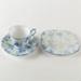 Cup and Saucer, Royal Albert Pansy; Royal Albert; 1950-1960; WY.2006.22.1