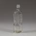 Bottle, Baxter's Lung Preserver; Baxter, John; 1900-1910; WY.0000.433