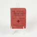 Handbook, The Nurse's Pronouncing Dictionary; Burdett, Mary I.; Morten, Honnor; 1925; WY.1988.3.4