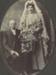 Photograph, Anderson-Stewart Wedding ; The Kapai Studio; 1907; WY.1993.76.17