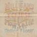 Bag, Milligan's Eclipse Roller Flour; Milligan's Flour Company; 1920-1930; WY.1990.153.2