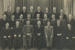 Photograph, N.Z. Trotting Secretaries First Conference Christchurch 1948; Green & Hahn; 26.08.1948; WY.1989.502.2
