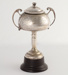 Trophy, Edendale Sports T G Dobbie Memorial Cup 440 yds Cash; Unknown manufacturer; unknown; WY.1990.246.1