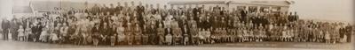 Photograph, Seaward Downs School Jubilee 1891-1952; Phillips, E.A; 1952; WY.0000.1415