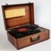 Record Player, Soundcraft; Soundcraft Electronics Ltd; 1980-1990; WY.0000.1492