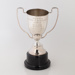 Trophy, M.T.T.S.A. B Grade Womens Table Tennis; Unknown manufacturer; 1982; WY.1997.27.5