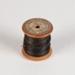 Reel, Linen Thread ; Unknown manufacturer; 1910-1920; WY.2001.19.1