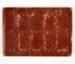 Album, Cigarette Cards ; The Three Castles; 1925-1940; WY.0000.957