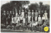 Photograph, Wyndham District High School Forms 1-11, 1935; Unknown photographer; 1935; WY.1994.10.17
