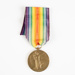 Medal, WWI Victory Medal Pte J Beange ; McMillan, William; 1918; WY.0000.527