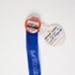 Badge, Brydone School 60th Jubilee; Unknown manufacturer; 1966; WY.0000.1372