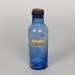 Bottle, Kempthorne Prosser & Co; Kempthorne Prosser & Co.'s New Zealand Drug Co. Ltd; Unknown; WY.1996.59.51
