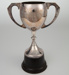 Trophy, Judith Anne Gibson Memorial Cup Athletics 1959; Unknown manufacturer; 1959; WY.1992.69
