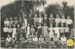 Photograph, Wyndham School Pupils, S 3 & 4, 1935; Unknown photographer; 1935; WY.1993.134