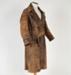Coat, Airman's Leather; The Hydark; 1914-1918; WY.2007.16