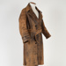 Coat, Airman's Leather; The Hydark; 1914-1918; WY.2007.16