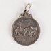Medal, Scoular for Highland Ploughing 1861; Unknown; 1861; WY.1995.51.3
