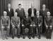 Photograph, Farmers' Dairy Federation Ltd Directors 1961-62; Campbell's Studios; 1961-62; WY.2007.10.10