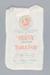 Bag, 5lb Selva Iodised Table Salt; New Cheshire Salt Works Limited; 1930-1940; WY.1990.153.6