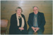 Photograph, Anne McCracken and Digger Eunson  ; Unknown photographer; 2003; WY.0000.982