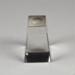 Prism, Obelisk; Unknown manufacturer; Unknown; WY.1997.11.2
