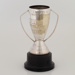 Trophy, Henry Challenge Cup Under 12; Unknown manufacturer; 1963; WY.2001.17.19