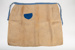 Apron, Sugar Sack	 ; Crump, Frances; 1935 -1945; WY.1996.64.17