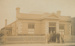 Photograph, Bank of New Zealand, Wyndham; Unknown photographer; 1900-1910; WY.1991.61