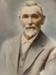 Portrait, Framed William Allison; Unknown photographer; 1920-1930; WY.0000.1255