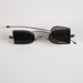 Spectacles, Side Shades; Unknown; 1880-1900; WY.2006.18.2