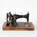 Sewing Machine, Ruth McKay Thornhill; Frister & Rossman; 1930-1940; WY.1989.469
