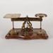 Scales, Wyndham BNZ; John Heath & Co; 1900-1910; WY.1988.31
