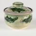 Jar, Lidded Ceramic; Shields, Heather; 1970-1980; WY.2006.32.9