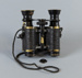Binoculars, 'The Longchamps'; Unknown manufacturer; 1910-1920; WY.2006.36.1
