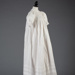 Christening Gown, McKay Richardson Family; Unknown maker; 1900-1910; WY.2004.87
