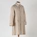 Overall, Beige Linen Coat; Defiance; 1970-1980; WY.1988.260
